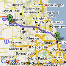 Hampshire Limo And Car Service O Hare Midway Airport