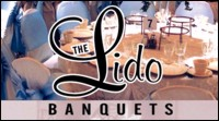 Lido Banquets Chicago