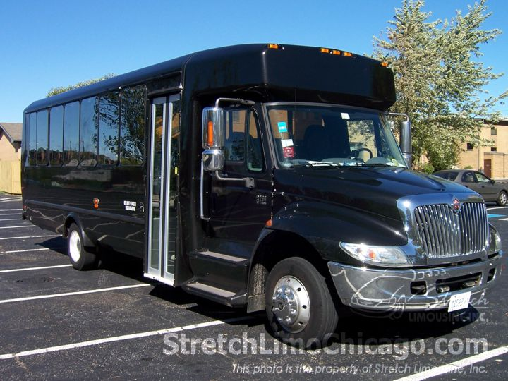Chicago party bus chicago limo bus party bus chicago 2016 car