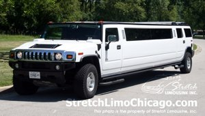 hummer h2 stretch limo