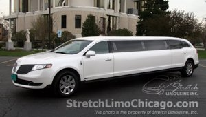 lincoln mkt airport limousine