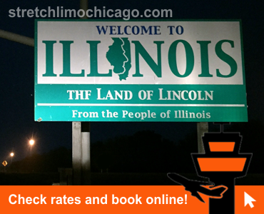 Car Service Midway Airport To Joliet